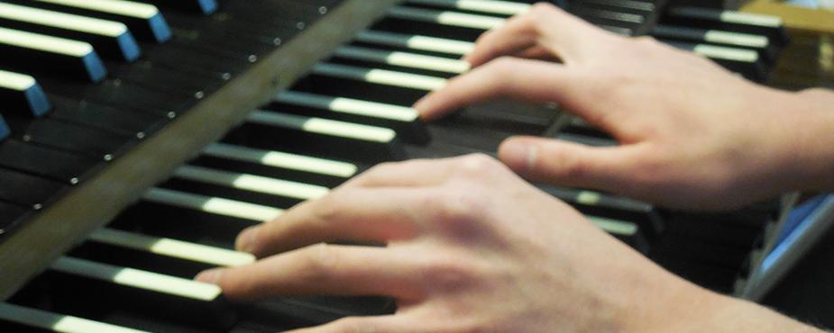 organisten